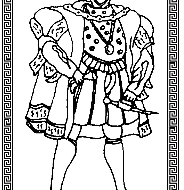 Free henry danger coloring pages