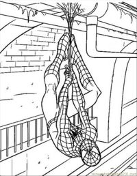 Carnage Coloring Pages - AZ Coloring Pages