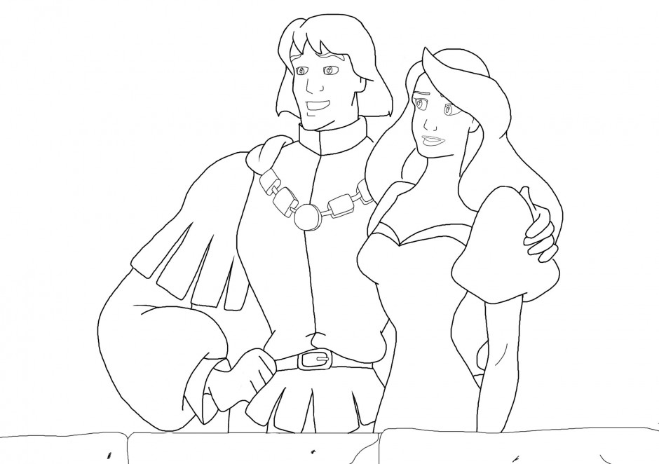 Treasures In Heaven Page Coloring Pages