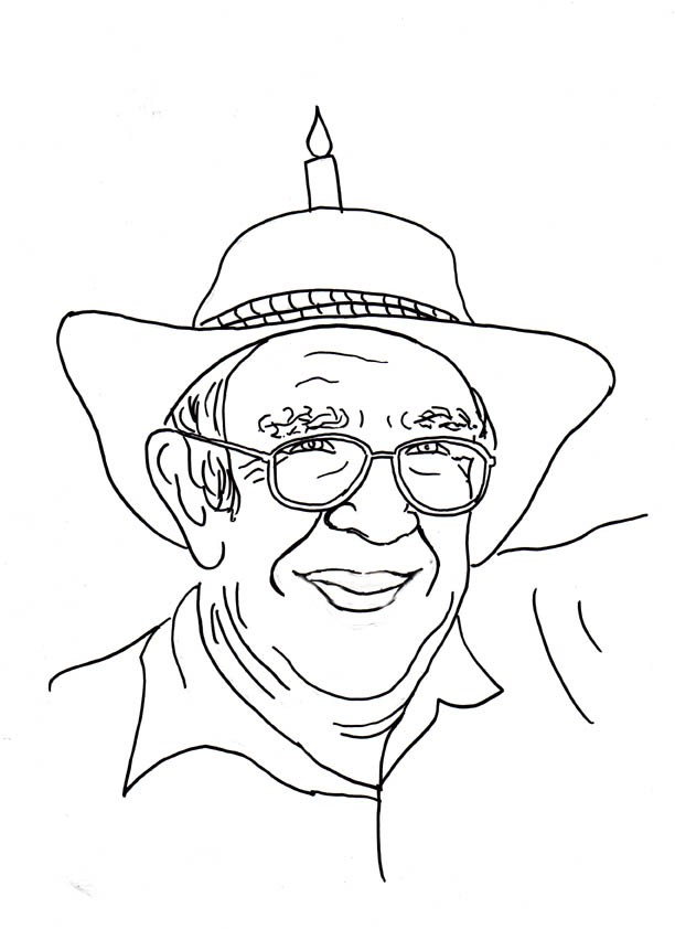 Honesty Coloring Activities Coloring Pages