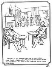 USA-Printables: The Battle Of Bunker Hill Coloring Pages