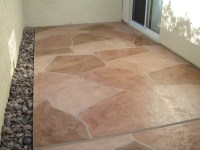 Flagstone Patio Coatings