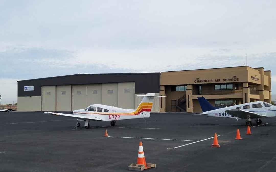 Chandler Air Hanger