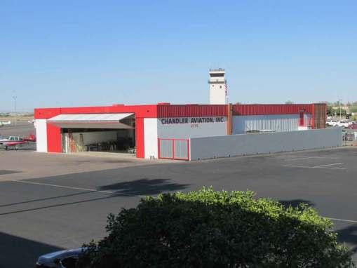 Chandler Aviation