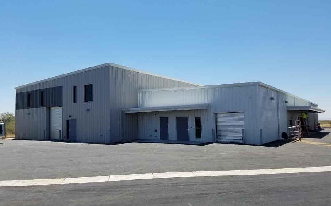 SMUSD Warehouse