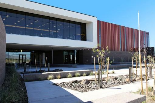 Maricopa Multi-Gen Facility
