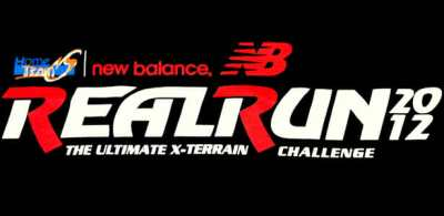 New Balance Real Run 2012