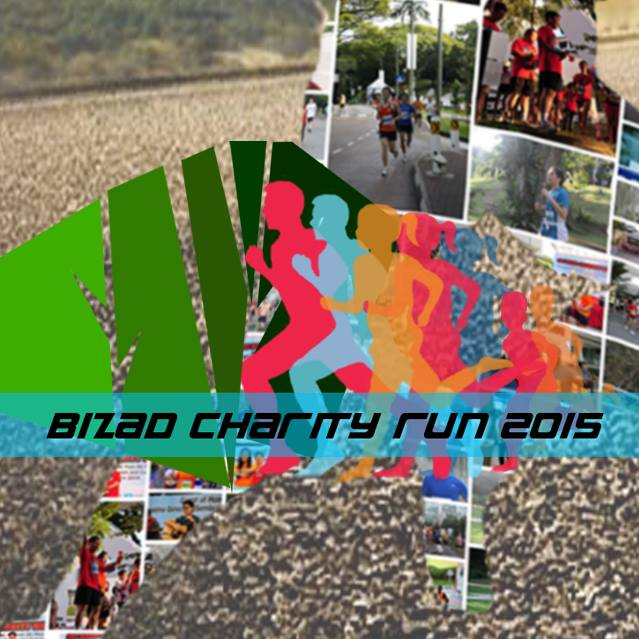 NUS Bizad Charity Run 2015