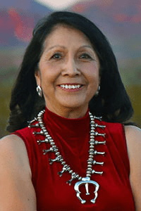 Phoenix Indian Center honors Theresa Price as 2014 Woman