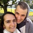 Barbara e Ivo em Azeitao Zen