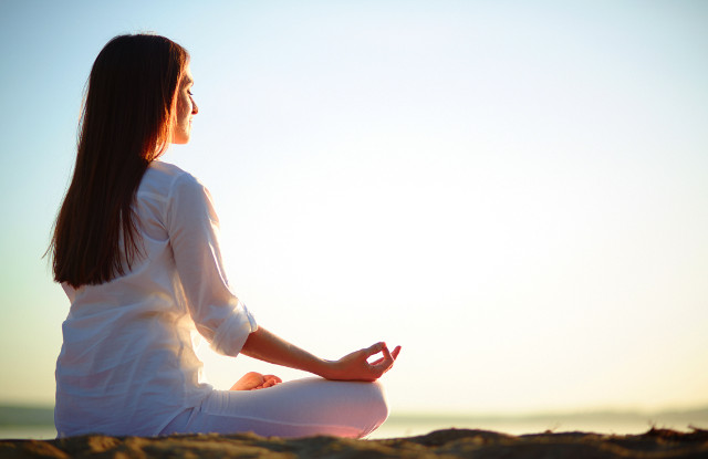 Terapias Zen - Yoga