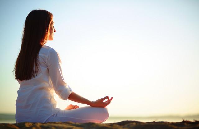 Zen Therapy - Yoga