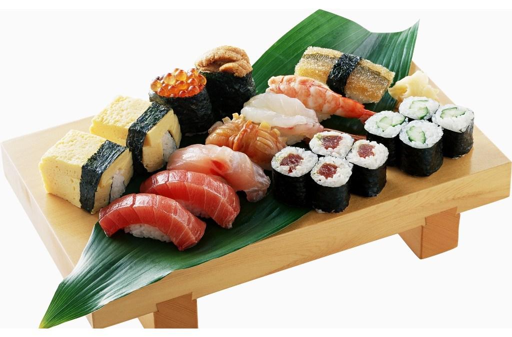 Workshop Sushi – 1 Maio