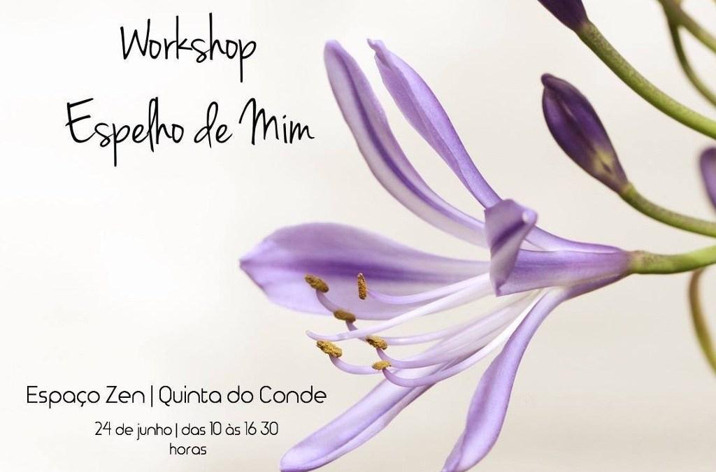 Spejle mig workshop – 24 Juni