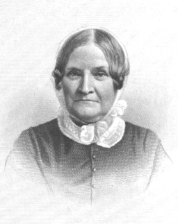 """Lydia Maria Child engraving"" by Unknown - Google Books. Licensed under Public Domain via Commons - https://commons.wikimedia.org/wiki/File:Lydia_Maria_Child_engraving.jpg#/media/File:Lydia_Maria_Child_engraving.jpg"