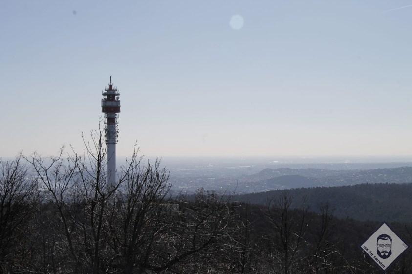 KÉP / Hármashatár-hegyen