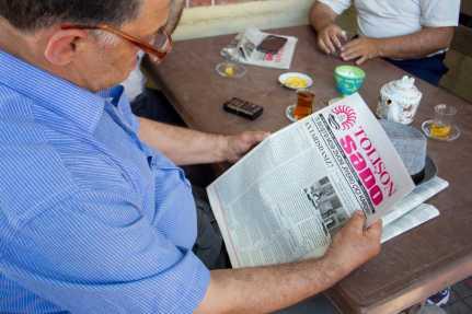 Talysh Gazette 2