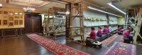 Carpet Museum and Carpet factory