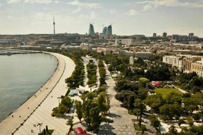 Путевка в Баку на 7 дней