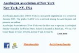 AzeriNewYorkAssociation