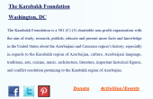 Karabakh Foundation