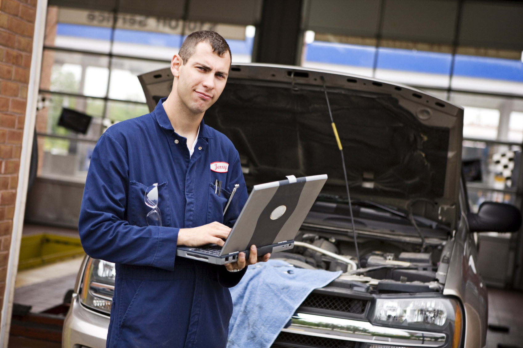 Image result for Tips on Choosing the Best Auto Repair Shop. istock