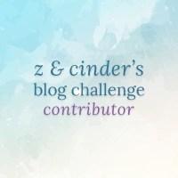 z and cinder challenge