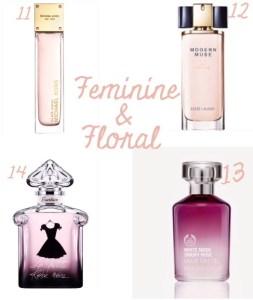 Feminine & Floral