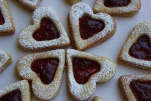 Heart Biscuits (4)