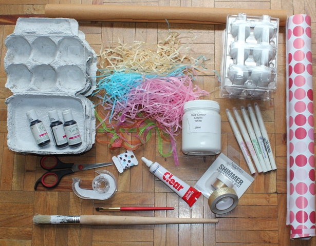 Easter Crafts - Required (1)