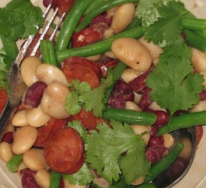 Bean & chorizo (4)