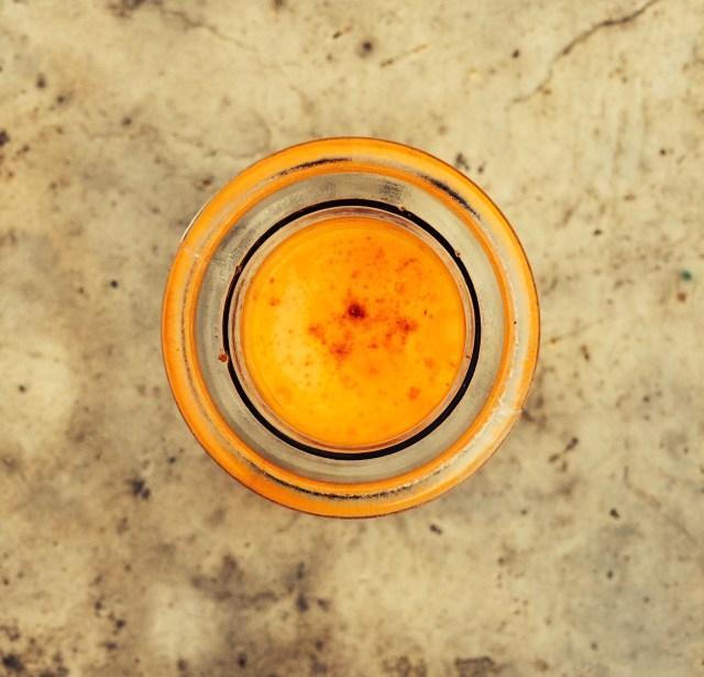 Veg juice 3