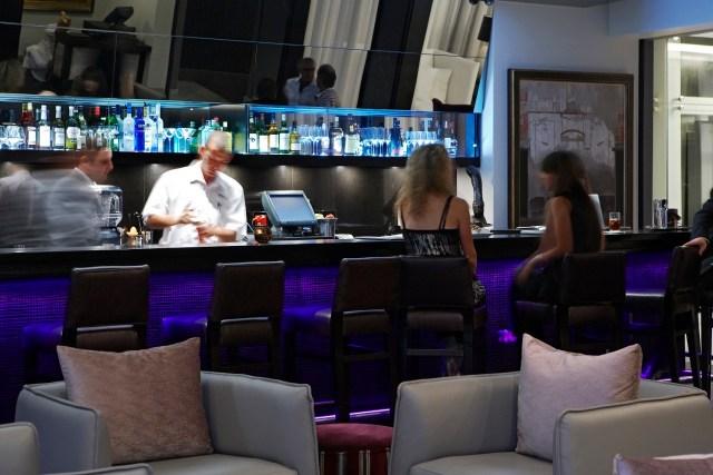 DASH restaurant wine bar. [Image: supplied]