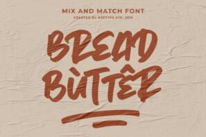 Bread Butter