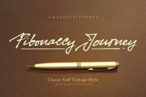 Fibonaccy Journey