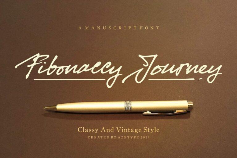 Preview image of Fibonaccy Journey