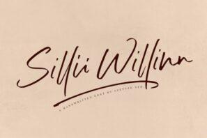 Sillii Willinn
