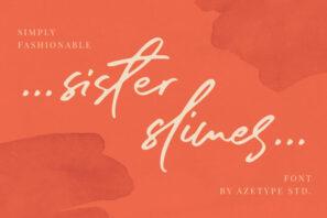 Sister Slimes