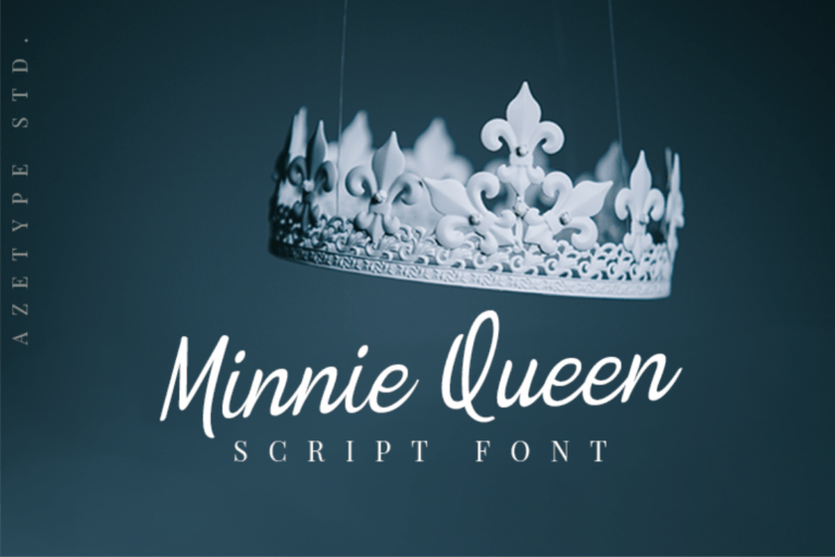 Preview image of Minnie Queen