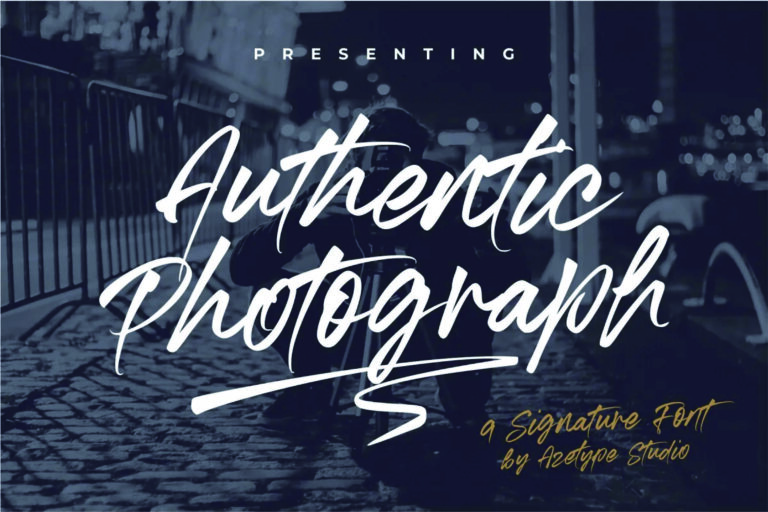 Preview image of Authentic Photograph