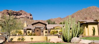 Cave Creek Homes