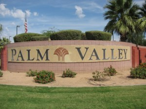 Palm Valley Goodyear