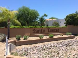 Santo Tomas Scottsdale