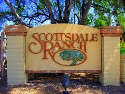 Villas at Scottsdale Ranch Scottsdale