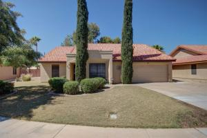Homes for Sale in Carrington Place, Chandler Arizona