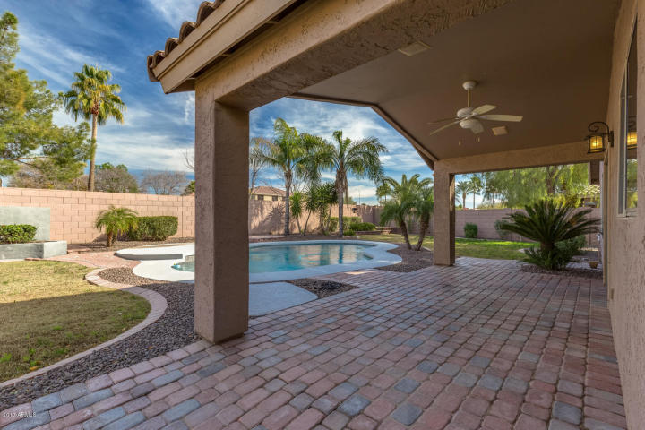Sunbird Golf Resort Chandler Arizona