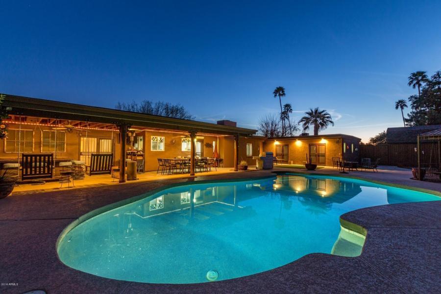Resort Style Living in Arizona with a Bonus!