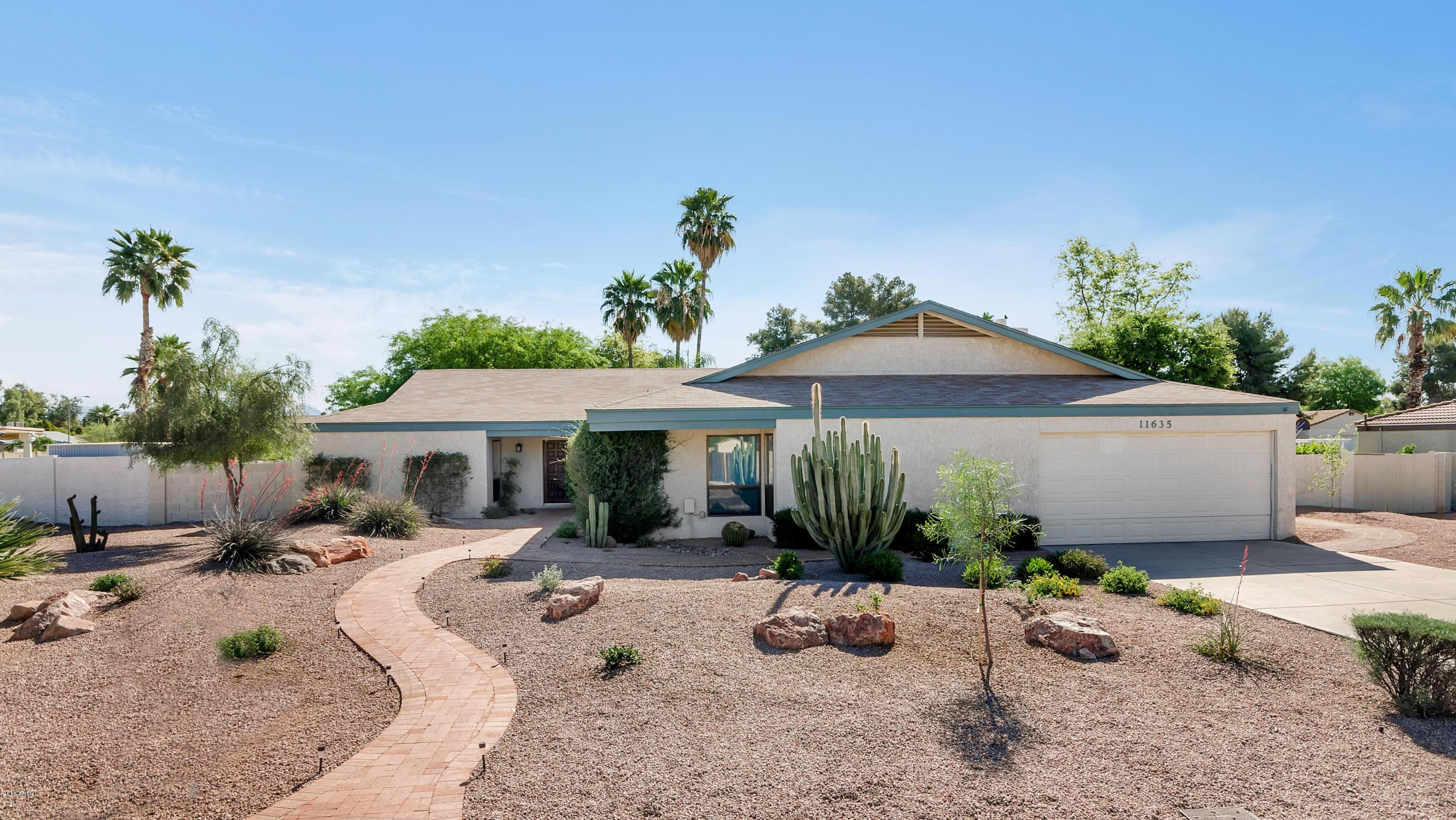11635 N 50th  Street  Scottsdale AZ 85254