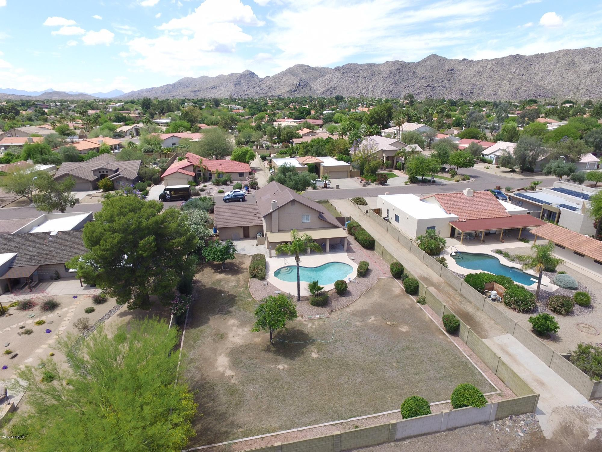 12053 S Appaloosa  Drive  Phoenix AZ 85044