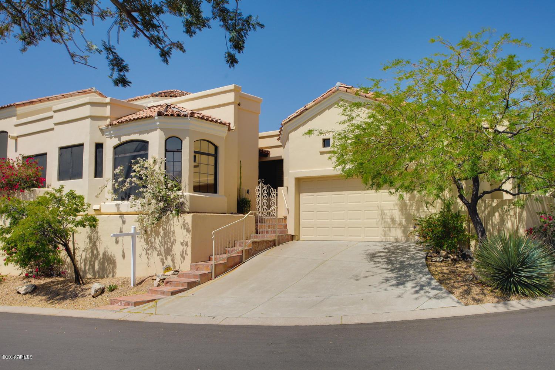 13577 E Wethersfield  Road  Scottsdale AZ 85259